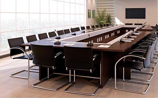 استانداردهای مبلمان اداری - دکوراسیون داخلی - بهترین شرکت دکوراسیون داخلی