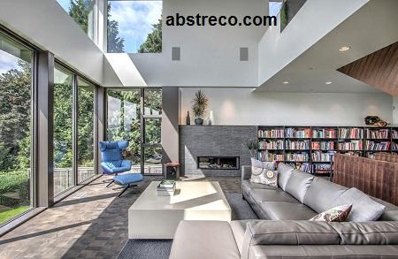 تفاوت مهندسی معماری با معماری داخلی
